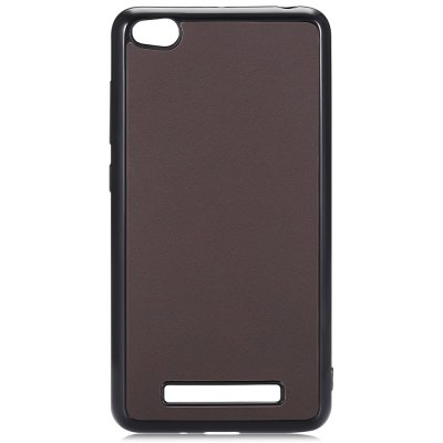 Luanke Mobile Cover ProtectorCases &amp; Leather<br>Luanke Mobile Cover Protector<br><br>Brand: Luanke<br>Compatible Model: Redmi 4A<br>Features: Anti-knock, Back Cover<br>Mainly Compatible with: Xiaomi<br>Material: TPU<br>Package Contents: 1 x Phone Case<br>Package size (L x W x H): 21.00 x 13.00 x 2.00 cm / 8.27 x 5.12 x 0.79 inches<br>Package weight: 0.0470 kg<br>Product Size(L x W x H): 14.20 x 7.30 x 1.00 cm / 5.59 x 2.87 x 0.39 inches<br>Product weight: 0.0230 kg<br>Style: Cool, Solid Color, Funny
