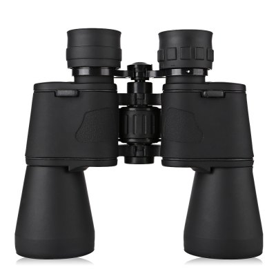 Eyebre 20 x 50mm BinocularBinoculars and Telescopes<br>Eyebre 20 x 50mm Binocular<br><br>Amplification Factor: 20X, 20X<br>Body Coated with Rubber: Yes, Yes<br>Brand: Eyebre<br>Color: Black, Black<br>Exit pupil diameter: 2.5mm, 2.5mm<br>Exit pupil distance: 20mm, 20mm<br>Eyepiece Diameter: 24mm, 24mm<br>Features: Waterproof, Anti-slip, Waterproof, Anti-slip<br>Field Angle(degree): 8 degree, 8 degree<br>Field of view: 56m / 1000m, 168ft / 1000yds, 56m / 1000m, 168ft / 1000yds<br>For: Bird watching, Travel, Hunting, Boating/Yachting, Horse racing, Hunting, Travel<br>Material: Aluminium Alloy, Rubber, Rubber, Aluminium Alloy<br>Objective Lens (mm) : 50mm, 50mm<br>Optical Material: BAK-4, BAK-4<br>Package Contents: 1 x Eyebre Binocular, 1 x Storage Bag, 1 x Cleaning Cloth, 1 x Eyebre Binocular, 1 x Storage Bag, 1 x Cleaning Cloth<br>Package size (L x W x H): 21.00 x 21.00 x 8.00 cm / 8.27 x 8.27 x 3.15 inches, 21.00 x 21.00 x 8.00 cm / 8.27 x 8.27 x 3.15 inches<br>Package weight: 1.3500 kg, 1.3500 kg<br>Prism System: Porro System, Porro System<br>Product size (L x W x H): 18.50 x 19.00 x 6.00 cm / 7.28 x 7.48 x 2.36 inches, 18.50 x 19.00 x 6.00 cm / 7.28 x 7.48 x 2.36 inches<br>Product weight: 0.8200 kg, 0.8200 kg<br>Type: Binocular Telescope