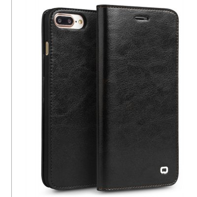 QIALINO Genuine Leather Case