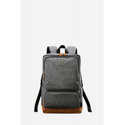 Douguyan 19.9L BackpackMens Bags<br>Douguyan 19.9L Backpack<br><br>Color: Black,Blue,Gray<br>Package Size(L x W x H): 35.00 x 10.00 x 30.00 cm / 13.78 x 3.94 x 11.81 inches<br>Package weight: 0.7500 kg<br>Packing List: 1 x Douguyan Backpack<br>Product Size(L x W x H): 28.00 x 14.00 x 43.00 cm / 11.02 x 5.51 x 16.93 inches<br>Product weight: 0.6900 kg<br>Style: Business