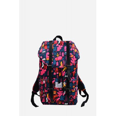Douguyan Men Printed 14 inch Laptop BackpackBackpacks<br>Douguyan Men Printed 14 inch Laptop Backpack<br><br>Brand: Douguyan<br>Closure Type: Zip<br>Material: Nylon<br>Package Size(L x W x H): 29.00 x 19.00 x 54.00 cm / 11.42 x 7.48 x 21.26 inches<br>Package weight: 0.4500 kg<br>Packing List: 1 x Douguyan Backpack<br>Product Size(L x W x H): 28.00 x 18.00 x 53.00 cm / 11.02 x 7.09 x 20.87 inches<br>Product weight: 0.4000 kg<br>Style: Casual<br>Type: Backpacks