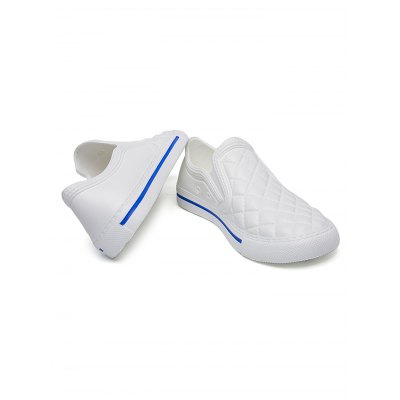 Fashion EVA Men Slip Pon Casual ShoesCasual Shoes<br>Fashion EVA Men Slip Pon Casual Shoes<br><br>Contents: 1 x Pair of Shoes<br>Materials: EVA, PU<br>Occasion: Casual<br>Package Size ( L x W x H ): 31.00 x 18.50 x 11.00 cm / 12.2 x 7.28 x 4.33 inches<br>Package Weights: 0.400kg<br>Seasons: Autumn,Spring,Summer<br>Style: Leisure, Fashion, Comfortable<br>Type: Casual Shoes