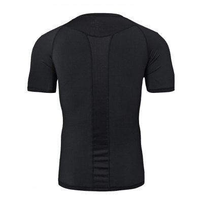 FANNAI FN23 Men Cycling T ShirtWeight Lifting Clothes<br>FANNAI FN23 Men Cycling T Shirt<br><br>Features: Quick Dry, Breathable, High elasticity<br>Gender: Men<br>Material: Polyester<br>Package Content: 1 x T Shirt<br>Package size: 30.00 x 25.00 x 1.50 cm / 11.81 x 9.84 x 0.59 inches<br>Package weight: 0.1970 kg<br>Product size: 71.00 x 49.00 x 0.50 cm / 27.95 x 19.29 x 0.2 inches<br>Product weight: 0.1700 kg<br>Type: Short Sleeves