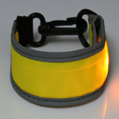 Portable Nylon Safety Flashing LED Backpack Strap Bag BeltOther Sports Gadgets<br>Portable Nylon Safety Flashing LED Backpack Strap Bag Belt<br><br>Best Use: Camping,Climbing,Cycling,Running<br>Gender: Unisex<br>Material: Nylon<br>Package Contents: 1 x LED Backpack Strap<br>Package Dimension: 26.00 x 4.50 x 1.50 cm / 10.24 x 1.77 x 0.59 inches<br>Package weight: 0.0550 kg<br>Product Dimension: 25.50 x 4.00 x 1.00 cm / 10.04 x 1.57 x 0.39 inches<br>Product weight: 0.0190 kg
