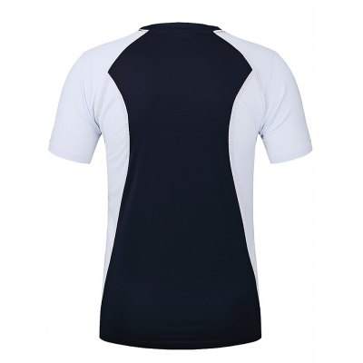 FANNAI FN10 Men Training T ShirtWeight Lifting Clothes<br>FANNAI FN10 Men Training T Shirt<br><br>Features: Breathable, Quick Dry<br>Gender: Men<br>Material: Polyester<br>Package Content: 1 x T Shirt<br>Package size: 30.00 x 25.00 x 1.50 cm / 11.81 x 9.84 x 0.59 inches<br>Package weight: 0.2020 kg<br>Product size: 77.00 x 59.00 x 0.50 cm / 30.31 x 23.23 x 0.2 inches<br>Product weight: 0.1750 kg<br>Types: Short Sleeves