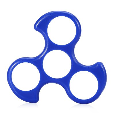Tri-leaf Fire Wheel ABS FrameFidget Spinners<br>Tri-leaf Fire Wheel ABS Frame<br><br>Color: Blue<br>Frame material: ABS<br>Package Contents: 1 x Frame, 2 x Cover<br>Package size (L x W x H): 8.60 x 8.60 x 1.70 cm / 3.39 x 3.39 x 0.67 inches<br>Package weight: 0.0250 kg<br>Product size (L x W x H): 7.60 x 7.60 x 0.70 cm / 2.99 x 2.99 x 0.28 inches<br>Product weight: 0.0110 kg<br>Type: Fire Wheel