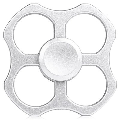 Petal Shape Zinc Alloy ADHD EDC Fidget SpinnerFidget Spinners<br>Petal Shape Zinc Alloy ADHD EDC Fidget Spinner<br><br>Color: Silver<br>Frame material: Zinc Alloy<br>Package Contents: 1 x Fidget Spinner<br>Package size (L x W x H): 10.00 x 12.00 x 2.40 cm / 3.94 x 4.72 x 0.94 inches<br>Package weight: 0.0750 kg<br>Product size (L x W x H): 5.30 x 5.30 x 1.40 cm / 2.09 x 2.09 x 0.55 inches<br>Product weight: 0.0530 kg