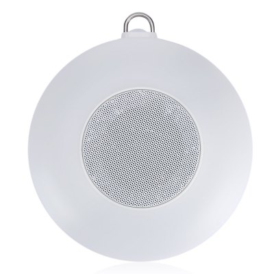 BRELONG Wireless Speaker Rechargeable Bluetooth Night LightSmart Lighting<br>BRELONG Wireless Speaker Rechargeable Bluetooth Night Light<br><br>Available Light Color: RGB + Warm White<br>Battery: 3.7V 2000mAh lithium-ion battery<br>Brand: BRELONG<br>Features: Loudspeaker, Lightweight, Dimming, Bluetooth<br>Function: Outdoor Lighting<br>Holder: Wireless<br>Output Power: 3W<br>Package Contents: 1 x Bluetooth Speaker Light, 1 x USB Cable, 1 x Charging Cable, 1 x Manual in English and Chinese<br>Package size (L x W x H): 17.00 x 16.00 x 6.50 cm / 6.69 x 6.3 x 2.56 inches<br>Package weight: 0.4490 kg<br>Product size (L x W x H): 14.00 x 14.00 x 6.00 cm / 5.51 x 5.51 x 2.36 inches<br>Product weight: 0.2770 kg<br>Sheathing Material: ABS<br>Voltage (V): DC 5V