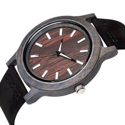 BOSNI BSN002 Male Wood Quartz WatchMens Watches<br>BOSNI BSN002 Male Wood Quartz Watch<br><br>Band material: Genuine Leather<br>Band size: 25.00 x 2.00 cm / 9.84 x 0.78 inches<br>Brand: BOSNI<br>Case material: Wood<br>Clasp type: Pin buckle<br>Dial size: 4.50 x 4.50 x 0.90 cm / 1.77 x 1.77 x 0.35 inches<br>Display type: Analog<br>Movement type: Quartz watch<br>Package Contents: 1 x BOSNI Quartz Watch<br>Package size (L x W x H): 27.00 x 6.00 x 2.00 cm / 10.63 x 2.36 x 0.79 inches<br>Package weight: 0.1160 kg<br>Product size (L x W x H): 25.00 x 4.50 x 0.90 cm / 9.84 x 1.77 x 0.35 inches<br>Product weight: 0.0800 kg<br>Shape of the dial: Round<br>Watch mirror: Mineral glass<br>Watch style: Fashion<br>Watches categories: Male table<br>Water resistance : Life water resistant<br>Wearable length: 17.00 - 23.00 cm / 6.69 - 9.05 inches