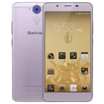 Blackview P2 Lite 4G фаблет