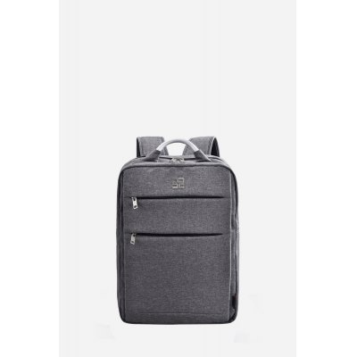 Douguyan Business Laptop BackpackBackpacks<br>Douguyan Business Laptop Backpack<br><br>Brand: Douguyan<br>Color: Black,Gray<br>Package Size(L x W x H): 33.00 x 13.50 x 46.50 cm / 12.99 x 5.31 x 18.31 inches<br>Package weight: 0.7900 kg<br>Packing List: 1 x Douguyan Backpack<br>Product Size(L x W x H): 32.00 x 12.50 x 45.50 cm / 12.6 x 4.92 x 17.91 inches<br>Product weight: 0.7000 kg