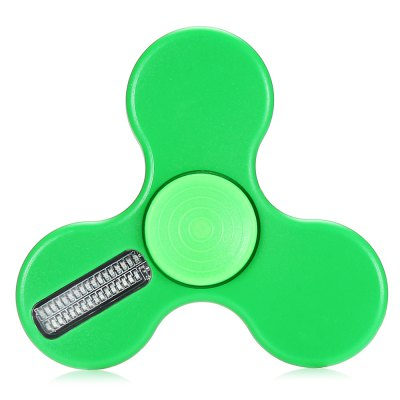 Intelligent App Control LED ADHD Fidget SpinnerFidget Spinners<br>Intelligent App Control LED ADHD Fidget Spinner<br><br>Color: Green<br>Features: LED Light<br>Frame material: ABS<br>Package Contents: 1 x Fidget Spinner, 1 x Micro USB Cable<br>Package size (L x W x H): 9.00 x 10.90 x 1.70 cm / 3.54 x 4.29 x 0.67 inches<br>Package weight: 0.0540 kg<br>Product size (L x W x H): 7.60 x 7.60 x 1.50 cm / 2.99 x 2.99 x 0.59 inches<br>Product weight: 0.0340 kg<br>Swing Numbers: Tri-Bar<br>Type: Triple Blade, Letter