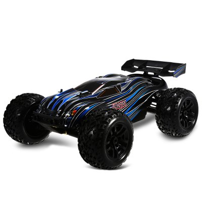 JLB Racing RC Off-road Truck