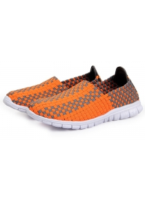 Outdoor Cycling Breathable Slip On Women Casual Shoes