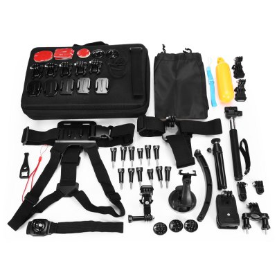 Ru - 1 Accessory Kit for Universal Action Camera