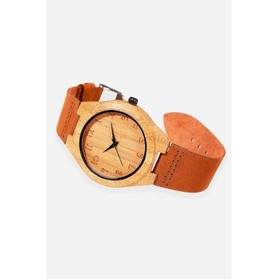 BOSNI BSN003 Wooden Quartz Watch for MenMens Watches<br>BOSNI BSN003 Wooden Quartz Watch for Men<br><br>Band material: Leather<br>Band size: 25.00 x 2.00 cm / 9.84 x 0.78 inches<br>Case material: Wood<br>Clasp type: Pin buckle<br>Dial size: 4.50 x 4.50 x 0.90 cm / 1.77 x 1.77 x 0.35 inches<br>Display type: Analog<br>Movement type: Quartz watch<br>Package Contents: 1 x BOSNI Wooden Quartz Watch<br>Package size (L x W x H): 26.00 x 5.50 x 2.00 cm / 10.24 x 2.17 x 0.79 inches<br>Package weight: 0.1100 kg<br>Product size (L x W x H): 25.00 x 4.50 x 0.90 cm / 9.84 x 1.77 x 0.35 inches<br>Product weight: 0.0800 kg<br>Shape of the dial: Round<br>Watch style: Casual<br>Watches categories: Male table<br>Wearable length: 17.00 - 22.00 cm / 6.69 - 8.66 inches