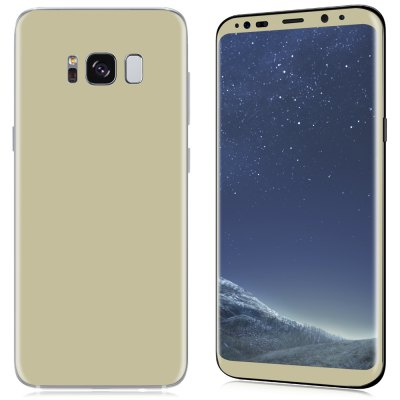 Hat Prince 3D Protective Film KitSamsung Screen Protectors<br>Hat Prince 3D Protective Film Kit<br><br>Brand: Hat-Prince<br>Compatible with: Samsung Galaxy S8 Plus<br>Features: High-definition, High Transparency, High sensitivity, Anti-oil, Anti scratch, Anti fingerprint, Ultra thin<br>Material: PET<br>Package Contents: 1 x Screen Film, 1 x Back Cover Film, 1 x Wet Wipes, 1 x Cloth, 1 x Dust-absorber<br>Package size (L x W x H): 19.00 x 9.80 x 1.60 cm / 7.48 x 3.86 x 0.63 inches<br>Package weight: 0.0680 kg<br>Product Size(L x W x H): 15.60 x 7.30 x 0.01 cm / 6.14 x 2.87 x 0 inches<br>Product weight: 0.0080 kg<br>Thickness: 0.1mm<br>Type: Screen Protector