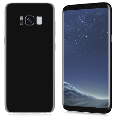 Hat Prince 3D Arc Protective FilmSamsung Screen Protectors<br>Hat Prince 3D Arc Protective Film<br><br>Brand: Hat-Prince<br>Compatible with: Samsung Galaxy S8<br>Features: High-definition, High Transparency, High sensitivity, Anti-oil, Anti scratch, Anti fingerprint, Ultra thin<br>Material: PET<br>Package Contents: 1 x Screen Film, 1 x Back Cover Film, 1 x Wet Wipes, 1 x Cloth, 1 x Dust-absorber<br>Package size (L x W x H): 19.00 x 9.80 x 1.60 cm / 7.48 x 3.86 x 0.63 inches<br>Package weight: 0.0670 kg<br>Product Size(L x W x H): 14.40 x 6.70 x 0.01 cm / 5.67 x 2.64 x 0 inches<br>Product weight: 0.0070 kg<br>Thickness: 0.1mm<br>Type: Screen Protector
