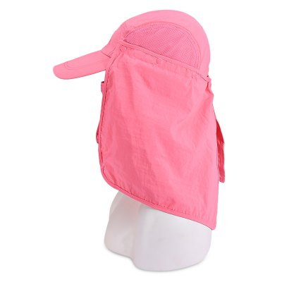 Polar Fire 858T01 Sun HatOther Camping Gadgets<br>Polar Fire 858T01 Sun Hat<br><br>Brand: Polar Fire<br>Material: Nylon<br>Package Contents: 1 x Polar Fire 858T01 Sun Hat<br>Package Size(L x W x H): 25.00 x 24.00 x 2.00 cm / 9.84 x 9.45 x 0.79 inches<br>Package weight: 0.1500 kg<br>Product weight: 0.1100 kg