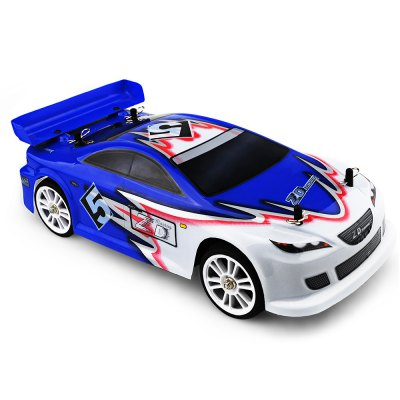 Zd racing 16421 1:16 brushless rc sport car - rtr...
