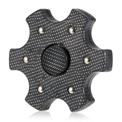 Hexagon Gear ABS ADHD EDC Fidget SpinnerFidget Spinners<br>Hexagon Gear ABS ADHD EDC Fidget Spinner<br><br>Color: Multi-color<br>Frame material: ABS<br>Package Contents: 1 x Fidget Spinner<br>Package size (L x W x H): 9.30 x 12.00 x 2.20 cm / 3.66 x 4.72 x 0.87 inches<br>Package weight: 0.0800 kg<br>Product size (L x W x H): 5.80 x 5.80 x 1.30 cm / 2.28 x 2.28 x 0.51 inches<br>Product weight: 0.0410 kg<br>Type: Hexagon
