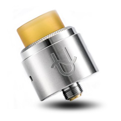 Original Wotofo SERPENT BF RDARebuildable Atomizers<br>Original Wotofo SERPENT BF RDA<br><br>Material: Stainless Steel<br>Model: SERPENT BF<br>Package Contents: 1 x Wotofo SERPENT BF RDA, 1 x English User Manual, 2 x Heatng Wire, 1 x Screw Driver, 1 x Drip Tip<br>Package size (L x W x H): 9.20 x 5.60 x 3.70 cm / 3.62 x 2.2 x 1.46 inches<br>Package weight: 0.2400 kg<br>Product size (L x W x H): 3.00 x 2.20 x 2.20 cm / 1.18 x 0.87 x 0.87 inches<br>Product weight: 0.1100 kg<br>Thread: 510<br>Type: Rebuildable Drippers, Rebuildable Atomizer