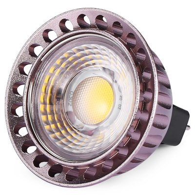 YouOKLight YK1668 Spot Light BulbSpot Bulbs<br>YouOKLight YK1668 Spot Light Bulb<br><br>Application: Bathroom, Bed Room, Dining Room, Kitchen<br>Brand: YouOKLight<br>Color temperatures: 3000K<br>Is Dimmable: No<br>Lumens: 250Lm<br>Material: Aluminum<br>Package Contents: 1 x YouOKLight YK1668 Spot Light Bulb<br>Package Size(L x W x H): 5.00 x 5.00 x 7.00 cm / 1.97 x 1.97 x 2.76 inches<br>Package weight: 0.0700 kg<br>Power Source: AC,DC<br>Type: Spotlights<br>Wattage: 0-5W