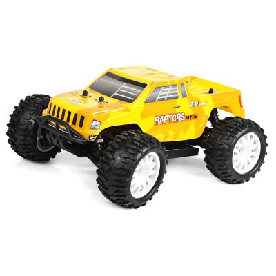 ZD Racing 9053 1:16 Brushless RC Monster Truck - RTR