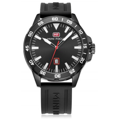 MINIFOCUS MF0020G Quartz Watch for Men