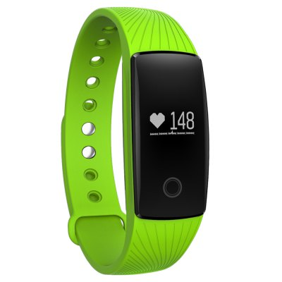 V05C Bluetooth Heart Rate Smartband