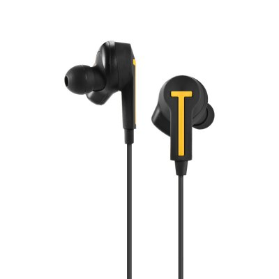 BW - 607 Bluetooth 4.1 In ear Stereo EarphonesEarbud Headphones<br>BW - 607 Bluetooth 4.1 In ear Stereo Earphones<br><br>Application: For iPod, Portable Media Player, Mobile phone, Sport<br>Cable Length (m): 0.6m<br>Compatible with: iPod<br>Connecting interface: USB<br>Connectivity: Wireless<br>Function: Bluetooth, Answering Phone, MP3 player<br>Impedance: 16ohms<br>Language: English<br>Material: ABS<br>Model: BW - 607<br>Package Contents: 1 x Pair of In-ear Sport Earphones, 4 x Ear Gel, 1 x USB Cable, 1 x English User Manual<br>Package size (L x W x H): 16.00 x 10.00 x 5.00 cm / 6.3 x 3.94 x 1.97 inches<br>Package weight: 0.0800 kg<br>Product weight: 0.0150 kg<br>Type: In-Ear<br>Wearing type: In-Ear