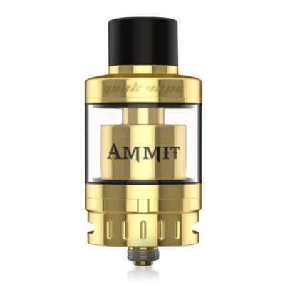 The Geekvape AMMIT 25 Atomizer
