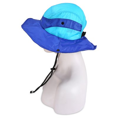 Polar Fire FMT304 Sun HatOther Camping Gadgets<br>Polar Fire FMT304 Sun Hat<br><br>Brand: Polar Fire<br>Material: Nylon<br>Package Contents: 1 x Polar Fire FMT304 Sun Hat<br>Package Size(L x W x H): 23.00 x 22.00 x 2.00 cm / 9.06 x 8.66 x 0.79 inches<br>Package weight: 0.0850 kg<br>Product weight: 0.0480 kg