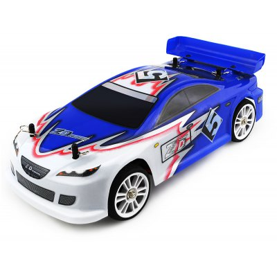 ZD Racing 16421 1:16 Brushless RC Sport Car - RTR