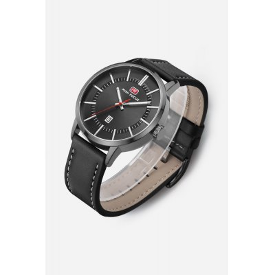 MINIFOCUS MF0033G Men Quartz Watch Genuine Leather Band WristwatchMens Watches<br>MINIFOCUS MF0033G Men Quartz Watch Genuine Leather Band Wristwatch<br><br>Band material: Genuine Leather<br>Band size: 24.50 x 2.00 cm / 9.65 x 0.78 inches<br>Brand: MINI FOCUS<br>Case material: Alloy<br>Clasp type: Pin buckle<br>Dial size: 4.60 x 4.60 x 1.00 cm / 1.81 x 1.81 x 0.39 inches<br>Display type: Analog<br>Movement type: Quartz watch<br>Package Contents: 1 x MINIFOCUS Men Quartz Watch<br>Package size (L x W x H): 26.00 x 6.60 x 3.00 cm / 10.24 x 2.6 x 1.18 inches<br>Package weight: 0.0880 kg<br>Product size (L x W x H): 24.50 x 4.60 x 1.00 cm / 9.65 x 1.81 x 0.39 inches<br>Product weight: 0.0580 kg<br>Shape of the dial: Round<br>Watch style: Casual<br>Watches categories: Male table<br>Wearable length: 16.00 - 21.00 cm / 6.29 - 8.26 inches