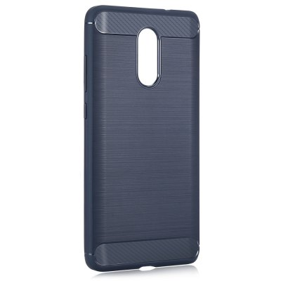 Luanke Brushed Finish CaseCases &amp; Leather<br>Luanke Brushed Finish Case<br><br>Brand: Luanke<br>Compatible Model: Redmi Pro<br>Features: Anti-knock, Back Cover<br>Mainly Compatible with: Xiaomi<br>Material: Carbon Fiber<br>Package Contents: 1 x Phone Case<br>Package size (L x W x H): 21.00 x 13.00 x 2.00 cm / 8.27 x 5.12 x 0.79 inches<br>Package weight: 0.0500 kg<br>Product Size(L x W x H): 15.40 x 8.00 x 1.00 cm / 6.06 x 3.15 x 0.39 inches<br>Product weight: 0.0260 kg<br>Style: Modern, Solid Color, Pattern