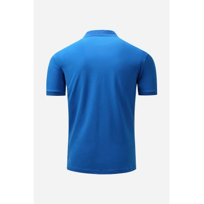 Men Color Block Pure Cotton Casual T-shirtMens Short Sleeve Tees<br>Men Color Block Pure Cotton Casual T-shirt<br><br>Fabric Type: Cotton<br>Package Content: 1 x T-shirt<br>Package size: 36.00 x 26.00 x 2.00 cm / 14.17 x 10.24 x 0.79 inches<br>Package weight: 0.2500 kg<br>Product weight: 0.2000 kg<br>Season: Winter, Summer, Spring, Autumn<br>Sleeve Length: Short Sleeves<br>Style: Casual