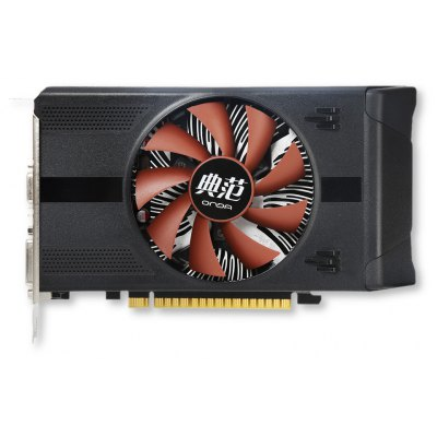 Onda 2GD5 Graphics Card