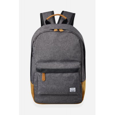 Douguyan Men 15.6 inch Nylon Laptop BackpackBackpacks<br>Douguyan Men 15.6 inch Nylon Laptop Backpack<br><br>Brand: Douguyan<br>Color: Black,Blue,Gray<br>Material: Nylon<br>Package Size(L x W x H): 31.00 x 16.00 x 45.00 cm / 12.2 x 6.3 x 17.72 inches<br>Package weight: 0.7600 kg<br>Packing List: 1 x Backpack<br>Product Size(L x W x H): 30.00 x 15.00 x 44.00 cm / 11.81 x 5.91 x 17.32 inches<br>Product weight: 0.7000 kg<br>Style: Business<br>Type: Backpacks