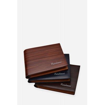 Bifold Men WalletMens Wallets<br>Bifold Men Wallet<br><br>Color: Blue,Brown,Coffee<br>Material: Leather<br>Package Size(L x W x H): 20.00 x 13.00 x 6.00 cm / 7.87 x 5.12 x 2.36 inches<br>Package weight: 0.1400 kg<br>Packing List: 1 x Bifold Male Wallet<br>Product Size(L x W x H): 12.00 x 10.00 x 2.00 cm / 4.72 x 3.94 x 0.79 inches<br>Product weight: 0.1000 kg<br>Style: Business, Casual