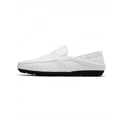 Men Linen Flat ShoesCasual Shoes<br>Men Linen Flat Shoes<br><br>Contents: 1 x Pair of Shoes<br>Materials: Linen<br>Occasion: Casual<br>Package Size ( L x W x H ): 33.00 x 22.00 x 11.00 cm / 12.99 x 8.66 x 4.33 inches<br>Package Weights: 0.580kg<br>Seasons: Autumn,Spring,Summer<br>Style: Comfortable<br>Type: Flat Shoes