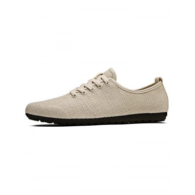Breathable Linen Lace-up Men Casual ShoesCasual Shoes<br>Breathable Linen Lace-up Men Casual Shoes<br><br>Contents: 1 x Pair of Shoes<br>Materials: Linen<br>Occasion: Casual, Daily<br>Package Size ( L x W x H ): 34.00 x 23.00 x 12.00 cm / 13.39 x 9.06 x 4.72 inches<br>Package Weights: 0.58<br>Seasons: Autumn,Spring,Summer<br>Style: Leisure, Comfortable<br>Type: Casual Shoes