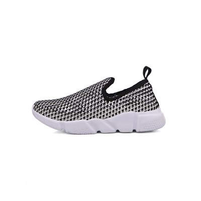 Fashion Breathable Mesh Slip-on Women ShoesWomens Sneakers<br>Fashion Breathable Mesh Slip-on Women Shoes<br><br>Contents: 1 x Pair of Shoes<br>Materials: Mesh<br>Occasion: Casual<br>Package Size ( L x W x H ): 34.00 x 23.00 x 12.00 cm / 13.39 x 9.06 x 4.72 inches<br>Package Weights: 0.64<br>Seasons: Summer<br>Style: Comfortable, Leisure<br>Type: Casual Shoes