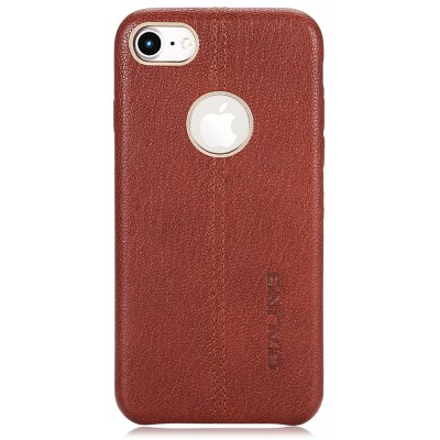 QIALINO Back Cover for iPhone 7