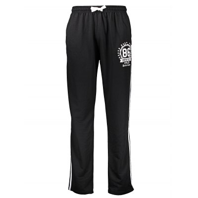 Men Striped SweatpantsMens Pants<br>Men Striped Sweatpants<br><br>Material: Cotton, Polyester<br>Package Contents: 1 x Pair of Pants<br>Package size: 40.00 x 30.00 x 2.00 cm / 15.75 x 11.81 x 0.79 inches<br>Package weight: 0.4200 kg<br>Product weight: 0.3930 kg