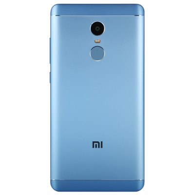 Xiaomi Redmi Note 4X 4G Phablet 64GB ROMCell phones<br>Xiaomi Redmi Note 4X 4G Phablet 64GB ROM<br><br>2G: GSM B2/B3/B5/B8<br>3G: WCDMA B1/B2/B5/B8<br>4G: FDD-LTE Band 1/3/7<br>Additional Features: Calendar, Calculator, Browser, Alarm, 4G, 3G, Video Call, Fingerprint recognition, Wi-Fi, People, MP4, MP3, GPS, Fingerprint Unlocking, Bluetooth<br>Auto Focus: Yes<br>Back camera: 13.0MP, with flash light and AF<br>Battery Capacity (mAh): 4100mAh Built-in<br>Bluetooth Version: V4.1<br>Brand: Xiaomi<br>Camera type: Dual cameras (one front one back)<br>CDMA: CDMA EVDO?BC0<br>Cell Phone: 1<br>Cores: 2.0GHz, Octa Core<br>CPU: Qualcomm Snapdragon 625 (MSM8953)<br>External Memory: TF card up to 128GB (not included)<br>Flashlight: Yes<br>Front camera: 5.0MP<br>Games: Android APK<br>I/O Interface: 1 x Nano SIM Card Slot, 1 x Micro SIM Card Slot, 3.5mm Audio Out Port, Speaker, Micophone, Micro USB Slot, TF/Micro SD Card Slot<br>Language: Indonesian, Malay, German, English, Spanish, French, Italian, Lithuanian, Hungarian, Uzbek, Polish, Portuguese, Romanian, Slovak, Slovenian, Vietnamese, Turkish, Czech,  Croatian, Russian, Ukrainian,<br>Music format: WAV, MP3, FLAC, AAC<br>Network type: GSM+CDMA+WCDMA+TD-SCDMA+FDD-LTE+TD-LTE<br>OS: Android 6.0<br>Package size: 22.00 x 25.00 x 5.00 cm / 8.66 x 9.84 x 1.97 inches<br>Package weight: 0.3550 kg<br>Picture format: BMP, PNG, GIF, JPEG<br>Power Adapter: 1<br>Product size: 15.10 x 7.60 x 0.84 cm / 5.94 x 2.99 x 0.33 inches<br>Product weight: 0.1700 kg<br>RAM: 4GB RAM<br>ROM: 64GB<br>Screen resolution: 1920 x 1080 (FHD)<br>Screen size: 5.5 inch<br>Screen type: Capacitive<br>Sensor: Accelerometer,Ambient Light Sensor,Gravity Sensor,Gyroscope,Infrared,Proximity Sensor<br>Service Provider: Unlocked<br>SIM Card Slot: Dual Standby, Dual SIM<br>SIM Card Type: Nano SIM Card, Micro SIM Card<br>SIM Needle: 1<br>TD-SCDMA: TD-SCDMA B34/B39<br>TDD/TD-LTE: TD-LTE B38/B39/B40/41<br>Touch Focus: Yes<br>Type: 4G Phablet<br>USB Cable: 1<br>Video format: MP4, H.264, H.265<br>Video recording: Yes<br>WIFI: 802.11a/b/g/n wireless internet<br>Wireless Connectivity: LTE, Bluetooth, 4G, 3G, WiFi