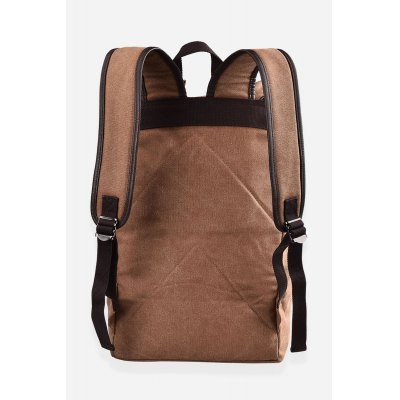 Douguyan 22.9L BackpackBackpacks<br>Douguyan 22.9L Backpack<br><br>Brand: Douguyan<br>Material: Canvas<br>Package Size(L x W x H): 30.00 x 10.00 x 35.00 cm / 11.81 x 3.94 x 13.78 inches<br>Package weight: 0.9200 kg<br>Packing List: 1 x Douguyan Backpack<br>Product Size(L x W x H): 27.00 x 16.00 x 53.00 cm / 10.63 x 6.3 x 20.87 inches<br>Product weight: 0.8650 kg<br>Style: Casual