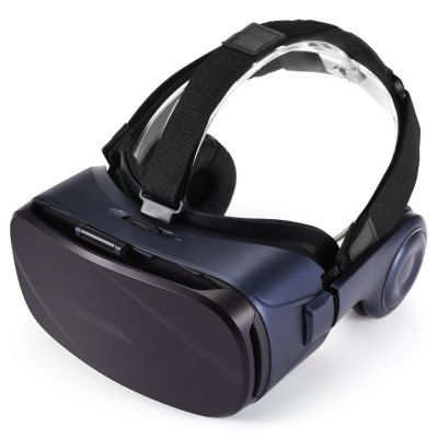 G300 3D VR Brille Virtual Reality Headset