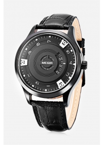 MEGIR 1067 Men Quartz Watch