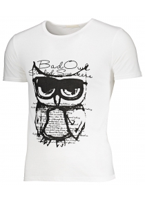 Cotton Printed T Shirts for Men